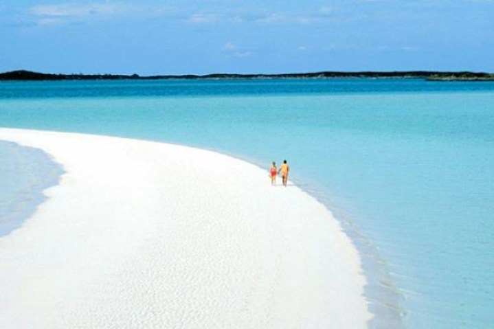 The Exumas_Foto The Islands of the Bahamas