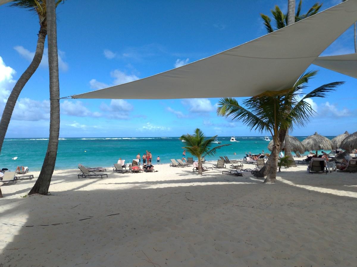 Punta Cana, um pedacinho do paraíso na República Dominicana