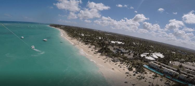 Parasail Punta Cana
