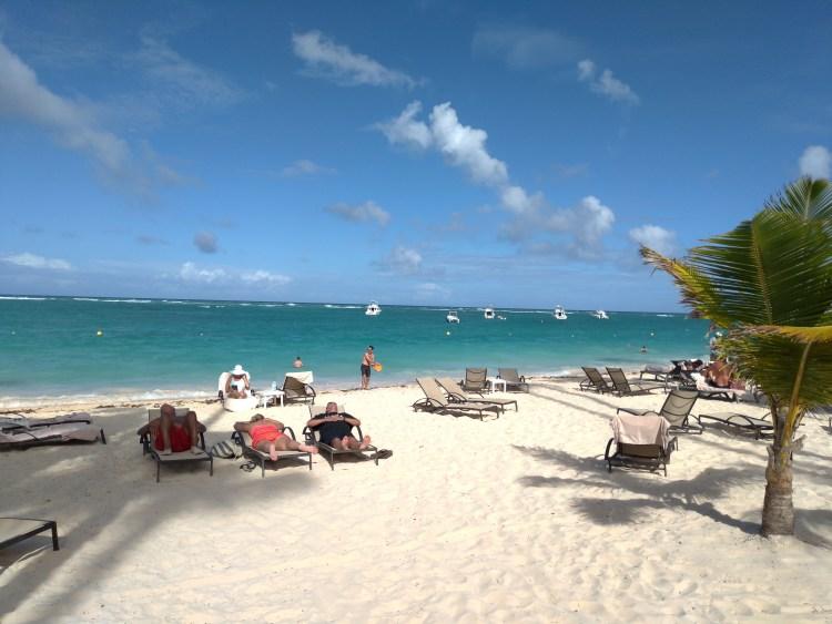 Praia Bavaro Punta Cana