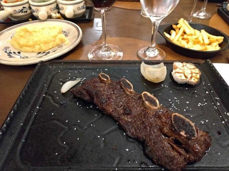 restaurante argentino