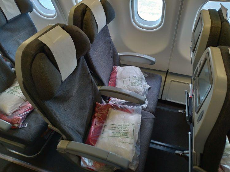 assentos avianca a330