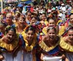 Carnaval de Barranquilla, pura diversão