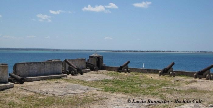 fortaleza de são sebastião ilha de moçambique