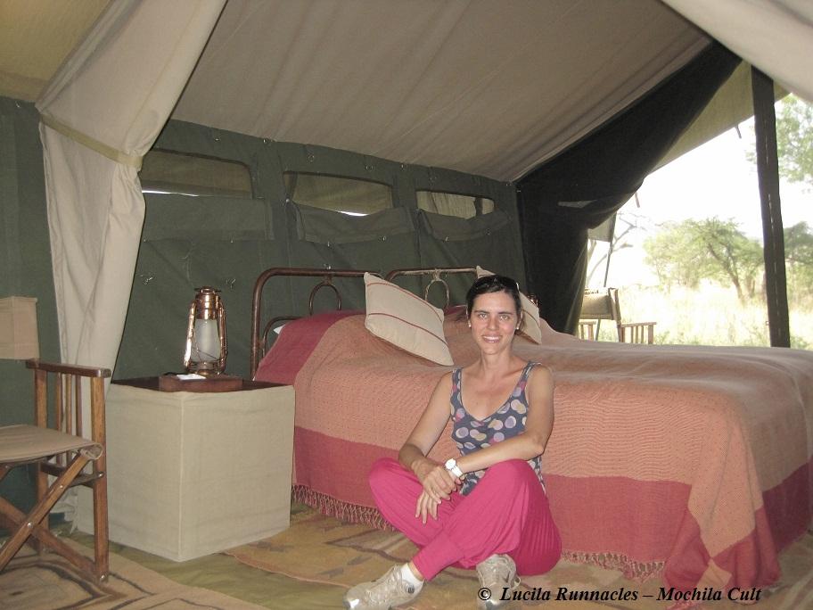 serengeti nomad