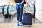 Rastreador de mala, uma mão na roda