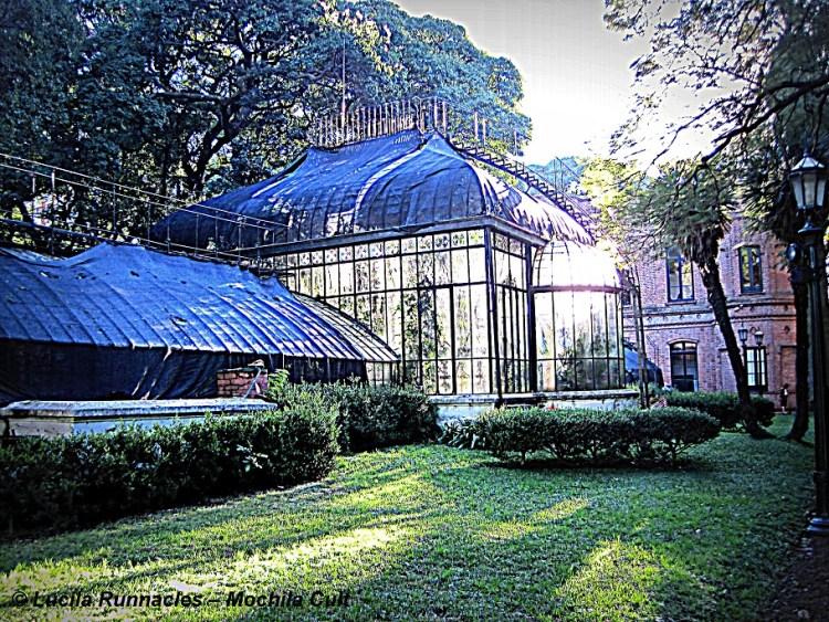 jardiim botanico