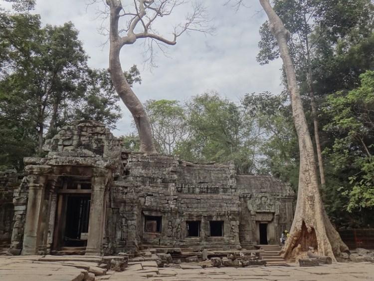Ankorwat, Camboja