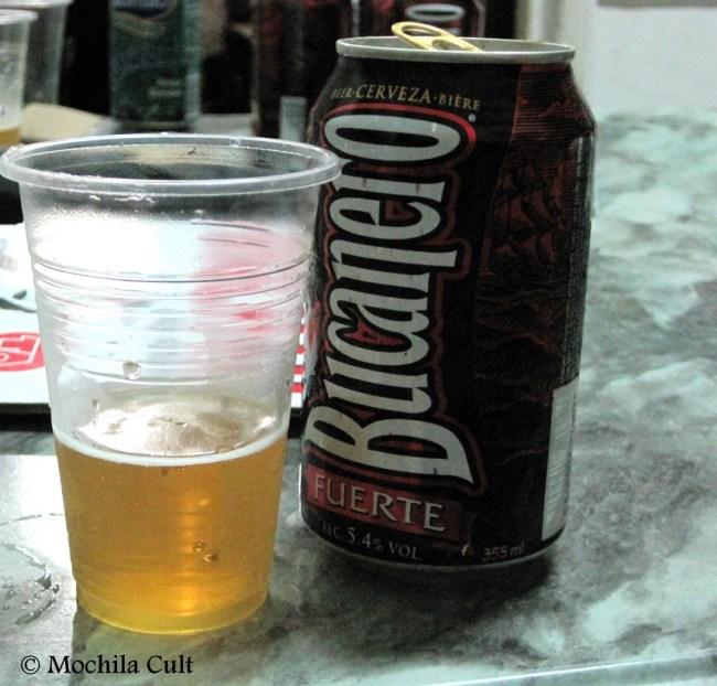 Cerveja cubana