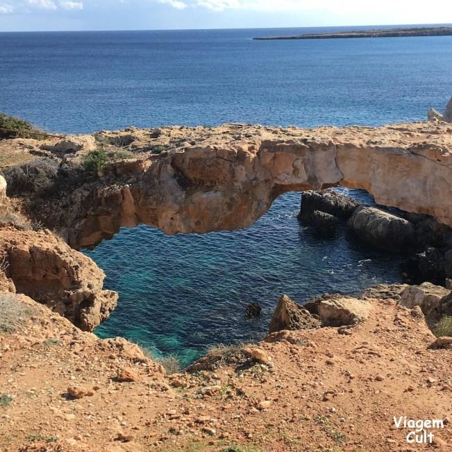 Chipre-CapoGreco