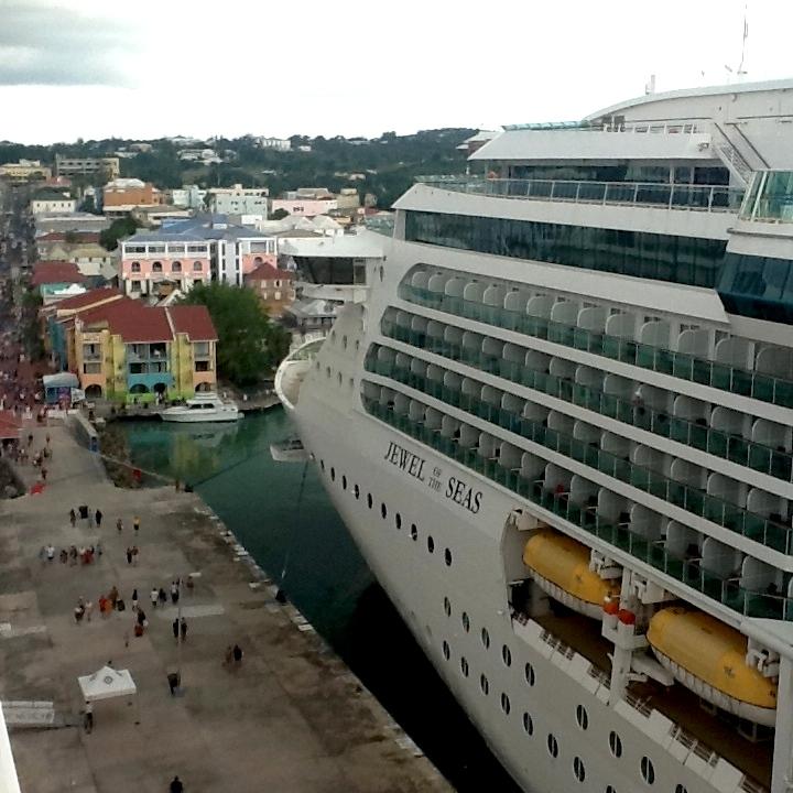 cruzeiro - overtourism