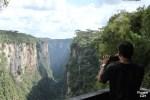 Cânion Itaimbezinho, natureza e belas paisagens