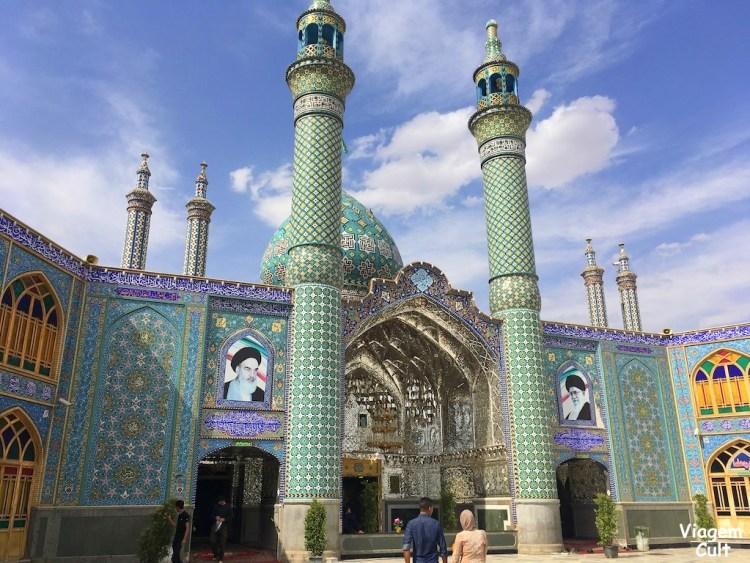 mesquita - irã
