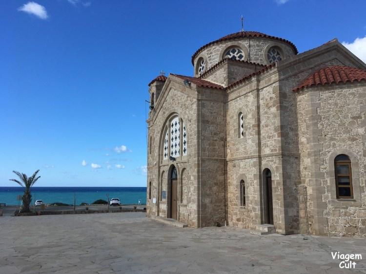 LaraBeach-Chyprus