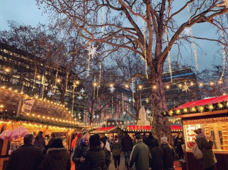 Leicester-Square-Christmas