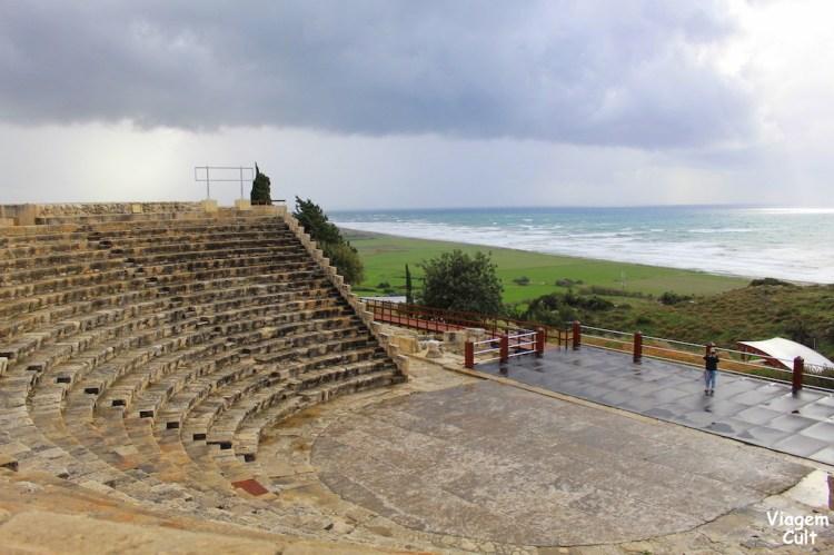 Limassol-kourion