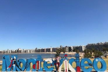 Montevideu-letreiro