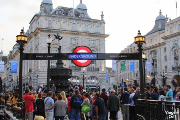 Picadilly-Londres