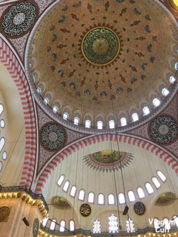 mesquita istambul