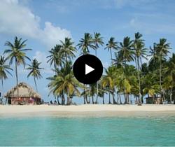 San Blas, o paraíso caribenho
