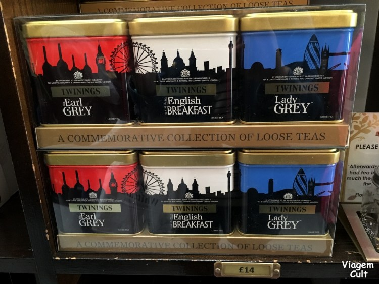 twinings-londres