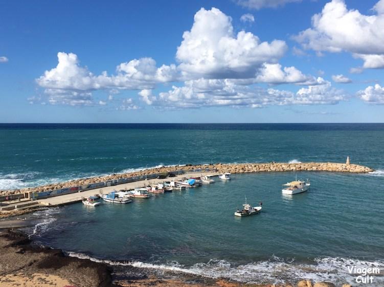 Chipre praias