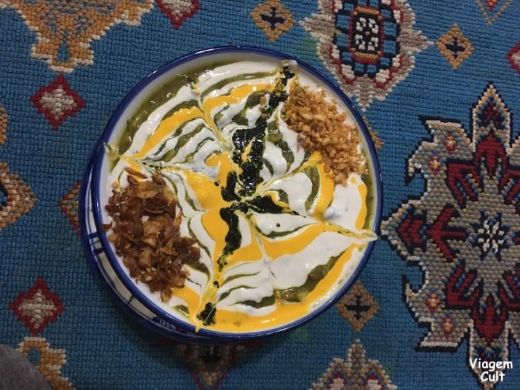culinaria-irã