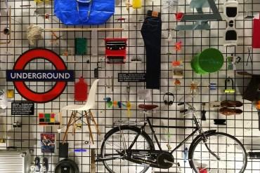 O Museu de Design de Londres