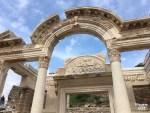 Éfeso e suas incríveis ruínas
