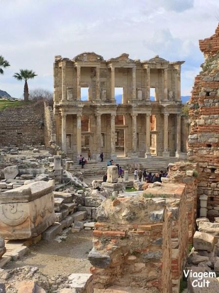 ruinas efeso turquia