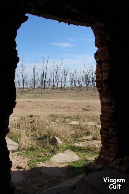 ruinas de epecuen