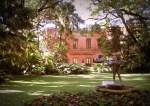 O Jardim Botânico de Buenos Aires
