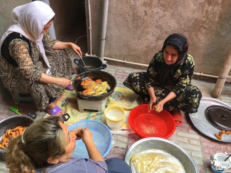 irã - mulheres