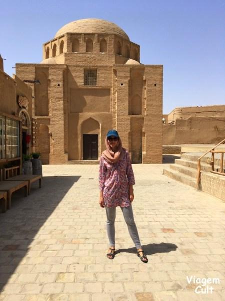 Yazd - Irã
