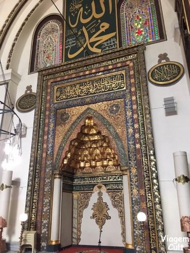 mesquita turquia