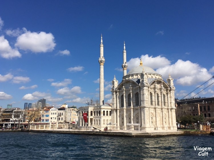 mesquitas istambul