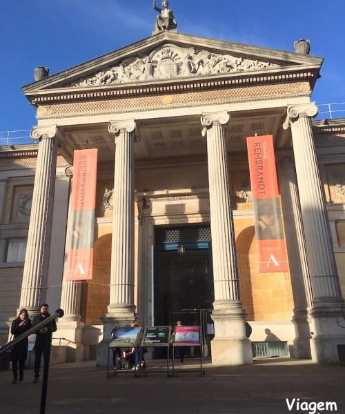 oxford-ashmolean-museum