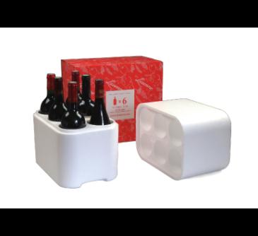 embalagem para vinho