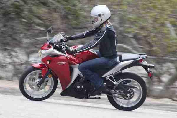 Como Pilotar uma Moto Passo a Passo