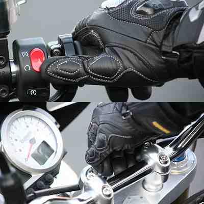 Como andar de moto - passo a passo - ligar a moto