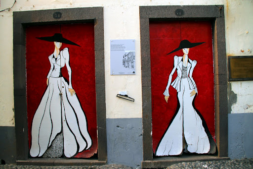Projeto Portas Abertas, Ilha a Madeira (foto: Eduardo Vessoni)