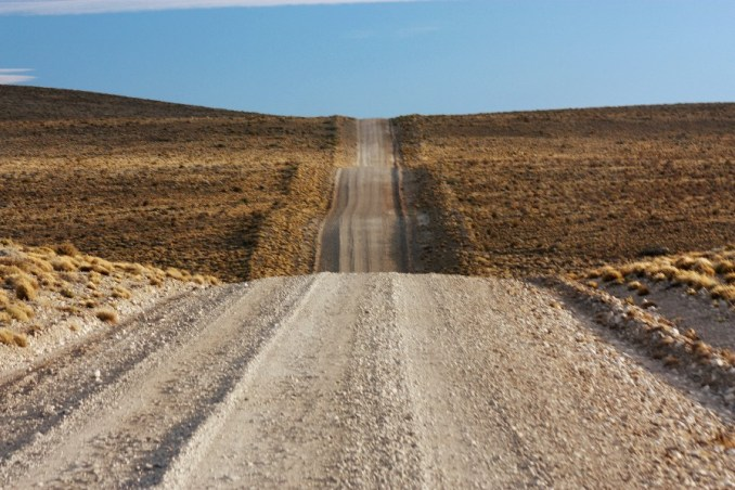 Ruta 40 (foto: Eduardo Vessoni)