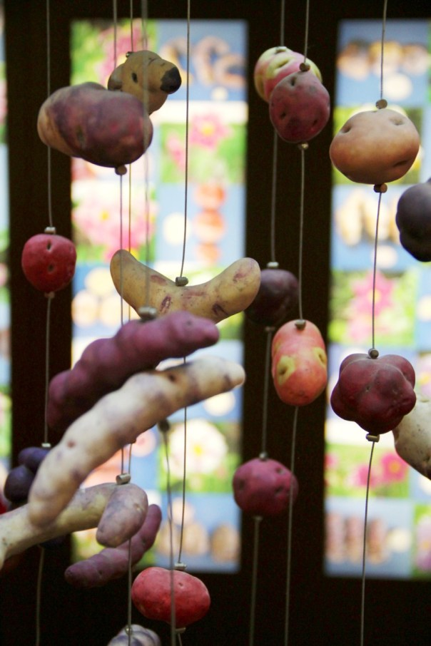 Muse da Batata Frita, em Bruges, na Bélgica (foto: Eduardo Vessoni)
