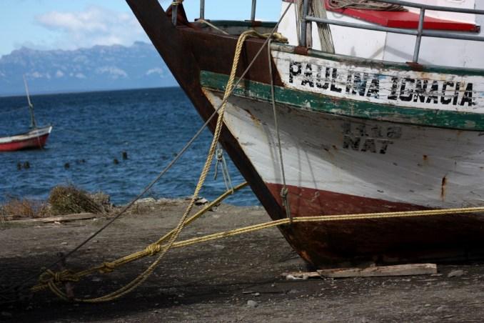 Puerto Natales (foto: Eduardo Vessoni)