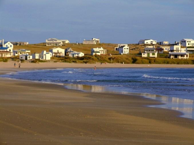 Localizado em Rocha, no nordeste do Uruguai, Cabo Polonio é um vilarejo escondido com 60 moradores fixos e com acesso restrito a carros Saiba mais (foto: Eduardo Vessoni)