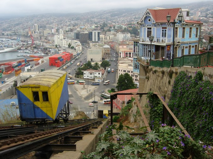 Valparaíso (foto: Paula Soler Moya / Flickr, Creative Commons)