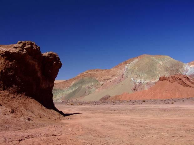 Valle del Arcoiris (foto: Eduardo Vessoni)