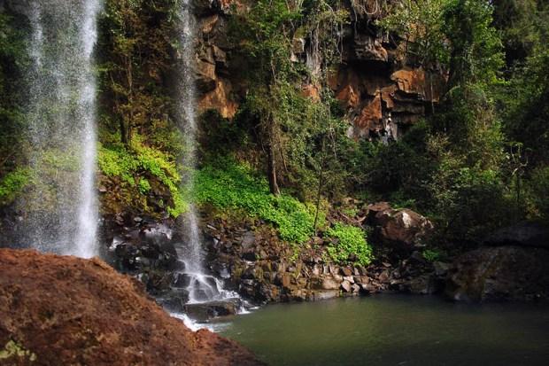 Vista do Sendero Macuco (foto: Parque Nacional Iguazú/Divulgação)