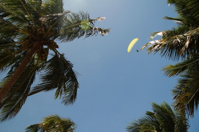Praia do Gunga, Maceió, Alagoas, Brasil