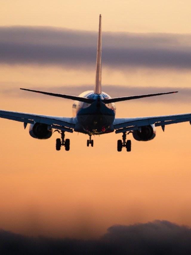 O pior ano da história da aviação mundial